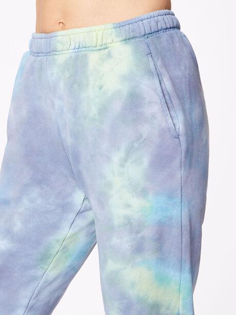 Oversized Brooklyn Sweatpant Tie-Dye, Tie Dye, large image number 2