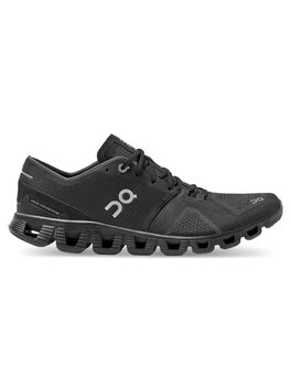 Cloud X 2.0 Womens Black/Asphalt, , large