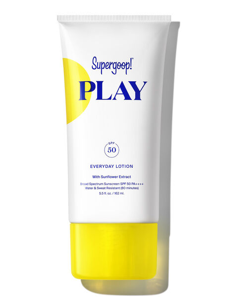 PLAY Everyday Lotion SPF 50 With Sunflower Extract, Clear, large image number 0