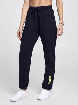 All Studio Sweatpants, Black, large