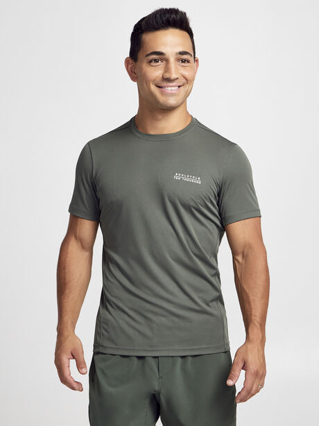 Thyme Distance Shirt, Green, large image number 0