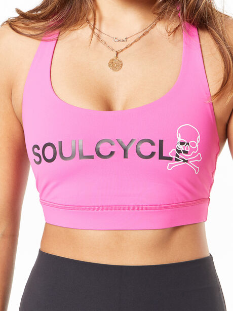 Energy Bra Sonic Pink, Sonic Pink, large image number 2